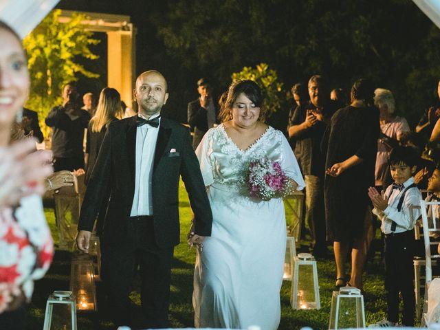 El casamiento de Claudio y Mariana en Córdoba, Córdoba 25