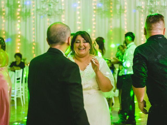 El casamiento de Claudio y Mariana en Córdoba, Córdoba 31