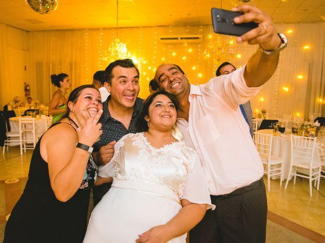 El casamiento de Claudio y Mariana en Córdoba, Córdoba 34