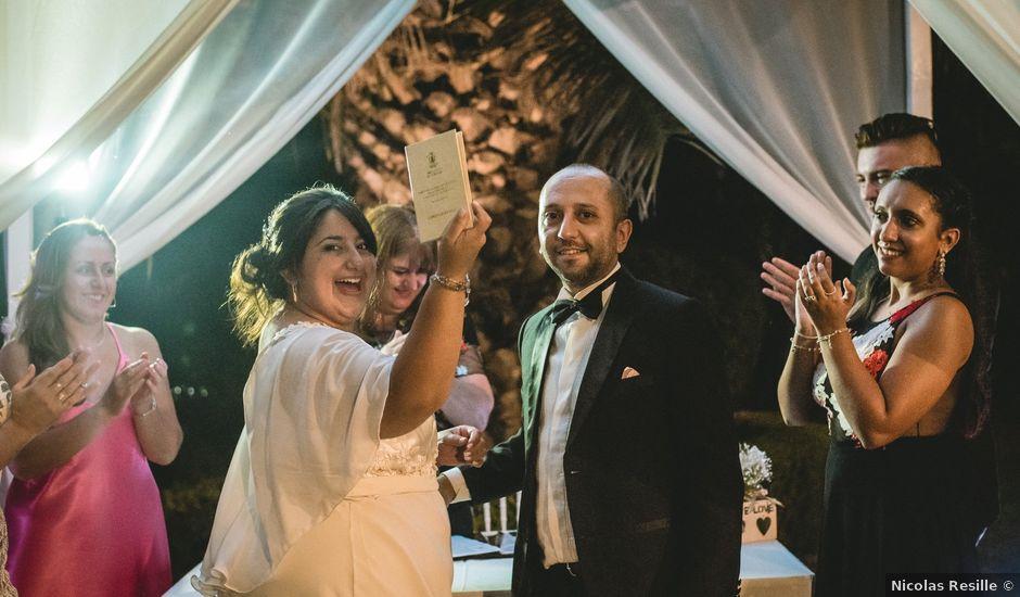 El casamiento de Claudio y Mariana en Córdoba, Córdoba
