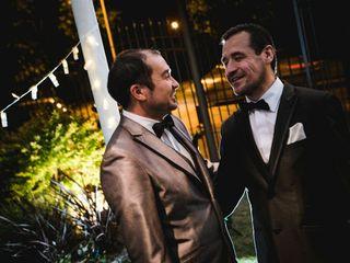 El casamiento de Juan Pablo y Pedro Alejandro 1