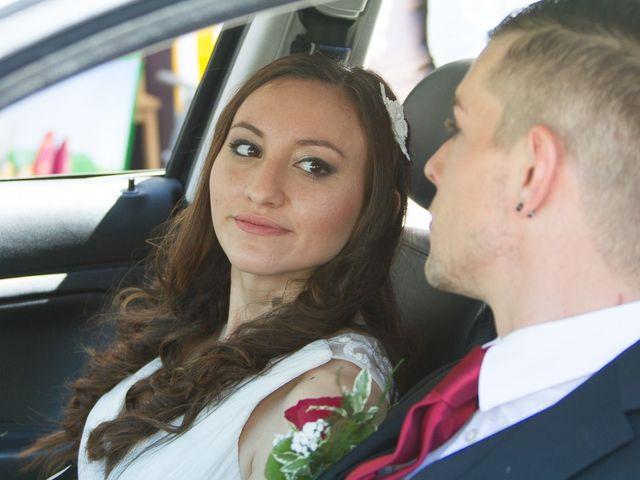 El casamiento de Michael y Verónica en San Fernando, Buenos Aires 8