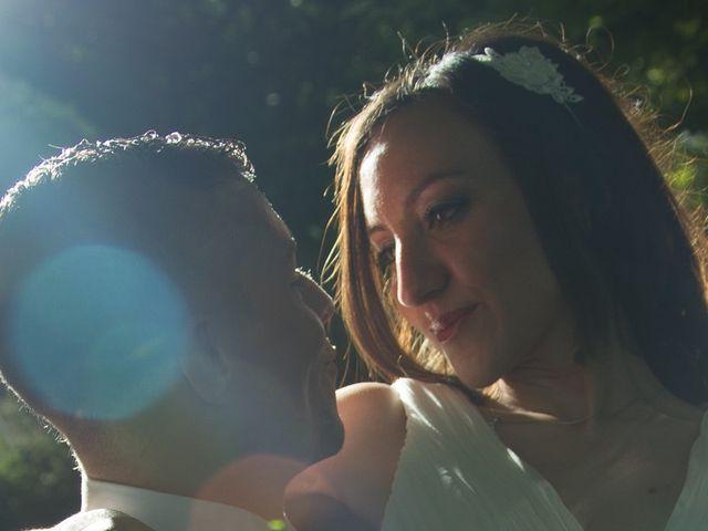 El casamiento de Michael y Verónica en San Fernando, Buenos Aires 2