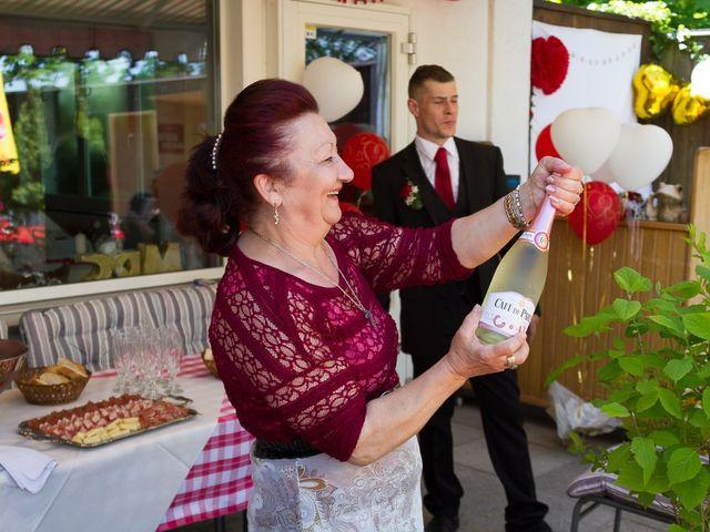 El casamiento de Michael y Verónica en San Fernando, Buenos Aires 12