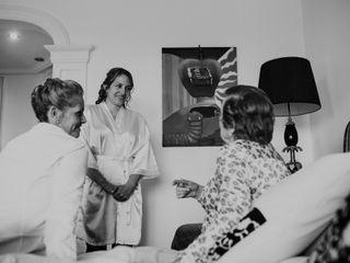 El casamiento de Ángel y Adri en Capital Federal, Buenos Aires 11