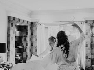 El casamiento de Ángel y Adri en Capital Federal, Buenos Aires 15