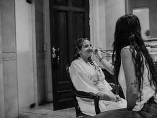 El casamiento de Ángel y Adri en Capital Federal, Buenos Aires 25