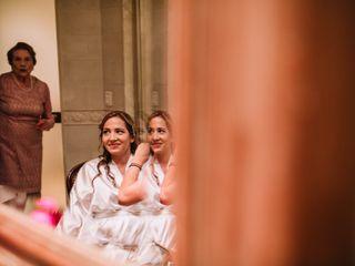 El casamiento de Ángel y Adri en Capital Federal, Buenos Aires 27