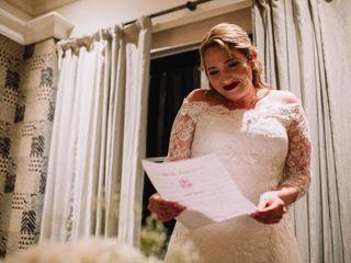 El casamiento de Ángel y Adri en Capital Federal, Buenos Aires 41