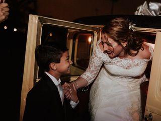 El casamiento de Ángel y Adri en Capital Federal, Buenos Aires 47