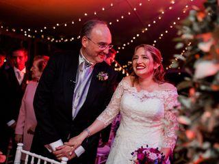 El casamiento de Ángel y Adri en Capital Federal, Buenos Aires 51