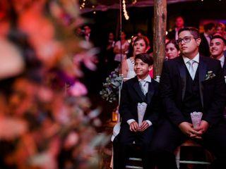 El casamiento de Ángel y Adri en Capital Federal, Buenos Aires 53