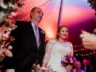 El casamiento de Ángel y Adri en Capital Federal, Buenos Aires 58