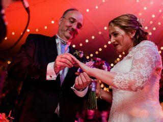 El casamiento de Ángel y Adri en Capital Federal, Buenos Aires 61