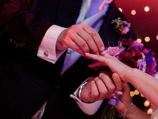 El casamiento de Ángel y Adri en Capital Federal, Buenos Aires 62