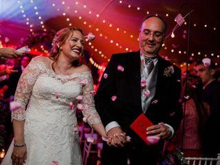 El casamiento de Ángel y Adri en Capital Federal, Buenos Aires 64
