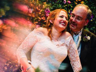 El casamiento de Ángel y Adri en Capital Federal, Buenos Aires 73