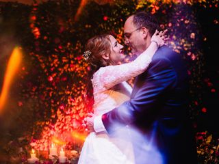 El casamiento de Ángel y Adri en Capital Federal, Buenos Aires 74