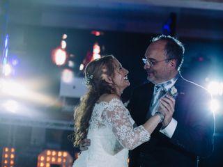 El casamiento de Ángel y Adri en Capital Federal, Buenos Aires 81