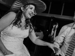 El casamiento de Ángel y Adri en Capital Federal, Buenos Aires 98