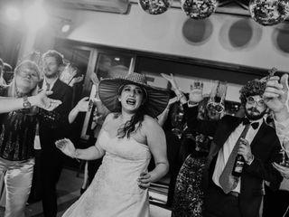 El casamiento de Ángel y Adri en Capital Federal, Buenos Aires 101