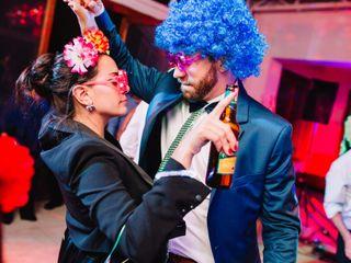 El casamiento de Ángel y Adri en Capital Federal, Buenos Aires 102