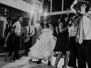El casamiento de Ángel y Adri en Capital Federal, Buenos Aires 103