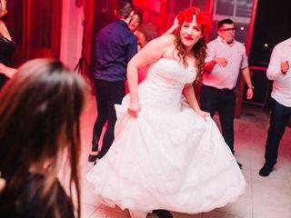 El casamiento de Ángel y Adri en Capital Federal, Buenos Aires 105