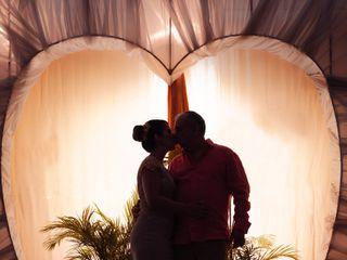 El casamiento de Inés y José 2