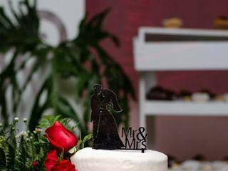 El casamiento de Inés y José 3
