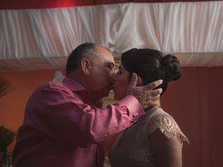 El casamiento de Inés y José