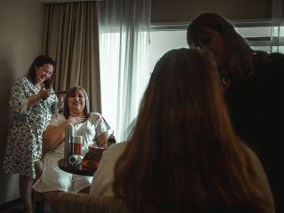 El casamiento de Sharon y Seba 3