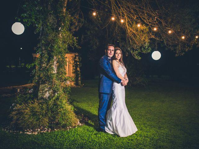 El casamiento de Roberto y Erica