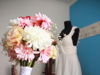 El casamiento de Flor y Mauro 1
