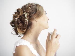 El casamiento de Flor y Mauro 3