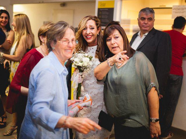 El casamiento de Federico y Beatriz en Lanús, Buenos Aires 3