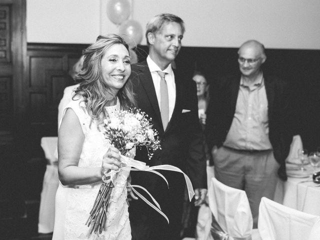 El casamiento de Federico y Beatriz en Lanús, Buenos Aires 4
