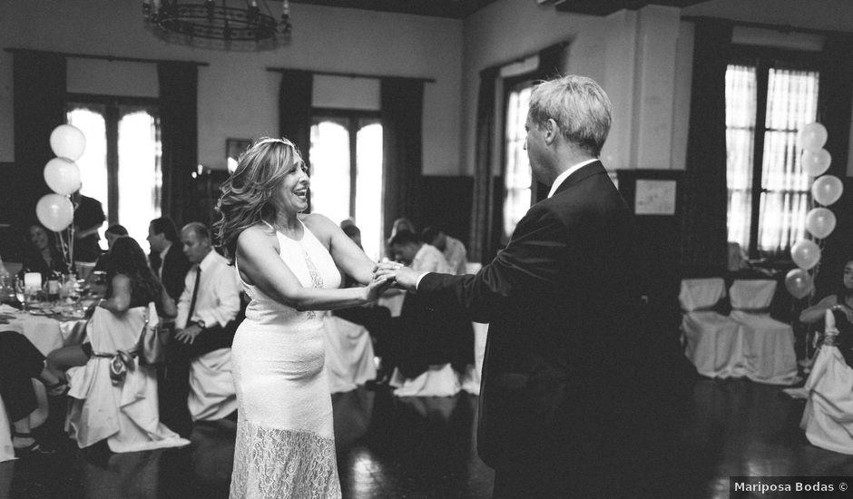 El casamiento de Federico y Beatriz en Lanús, Buenos Aires