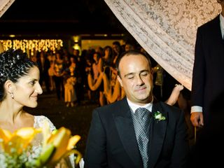 El casamiento de Belén y Jorge 2