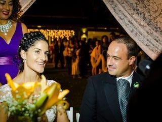 El casamiento de Belén y Jorge 3