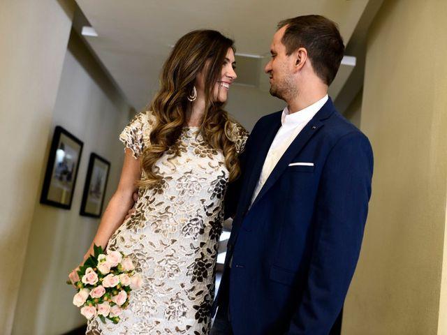El casamiento de Pablo y Natalia en San Cristóbal, Capital Federal 3