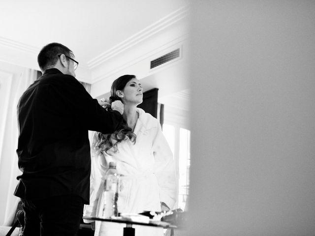 El casamiento de Pablo y Natalia en San Cristóbal, Capital Federal 6