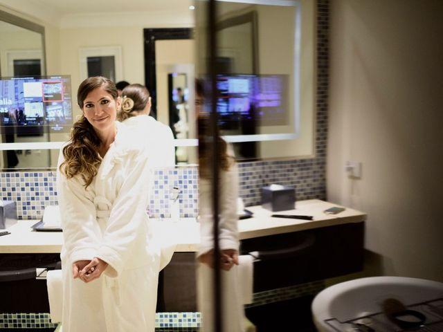 El casamiento de Pablo y Natalia en San Cristóbal, Capital Federal 8