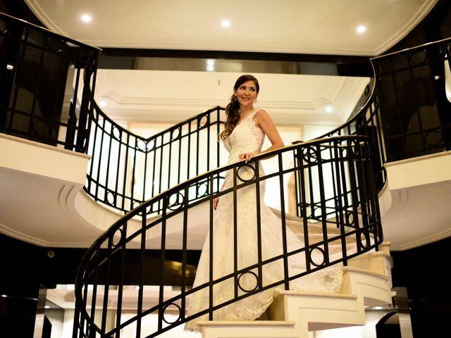 El casamiento de Pablo y Natalia en San Cristóbal, Capital Federal 10