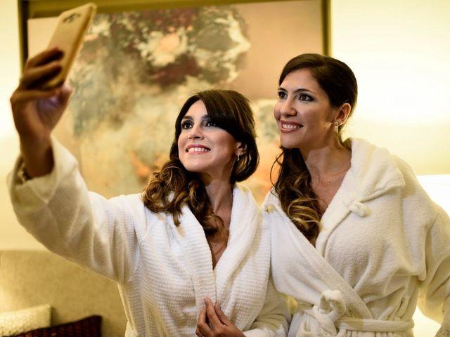 El casamiento de Pablo y Natalia en San Cristóbal, Capital Federal 11
