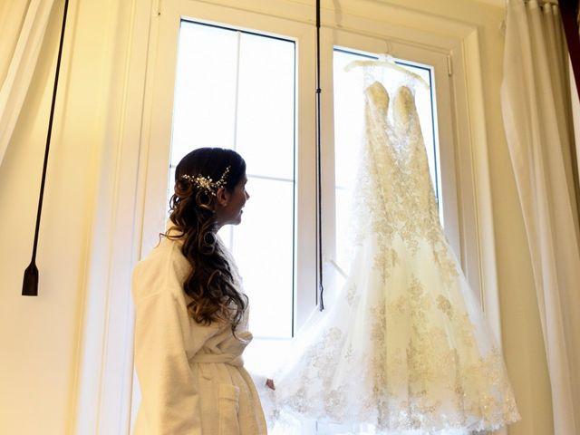 El casamiento de Pablo y Natalia en San Cristóbal, Capital Federal 2