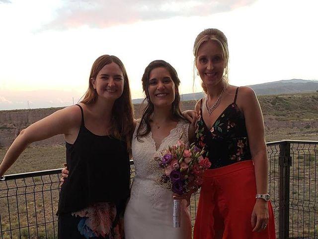 El casamiento de Reinhard  y Gabriela  en Cacheuta, Mendoza 2