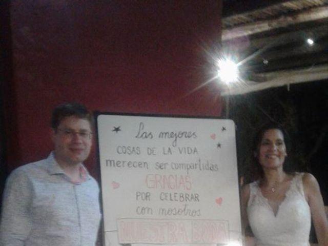 El casamiento de Reinhard  y Gabriela  en Cacheuta, Mendoza 5