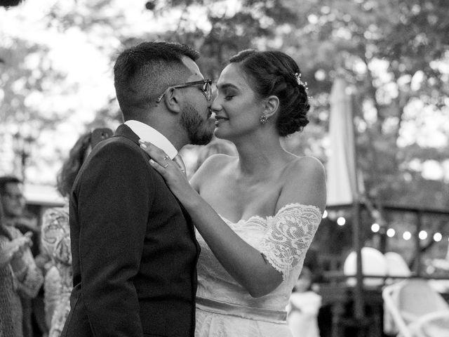 El casamiento de Abril y Josías  en Colonia Benítez, Chaco 1