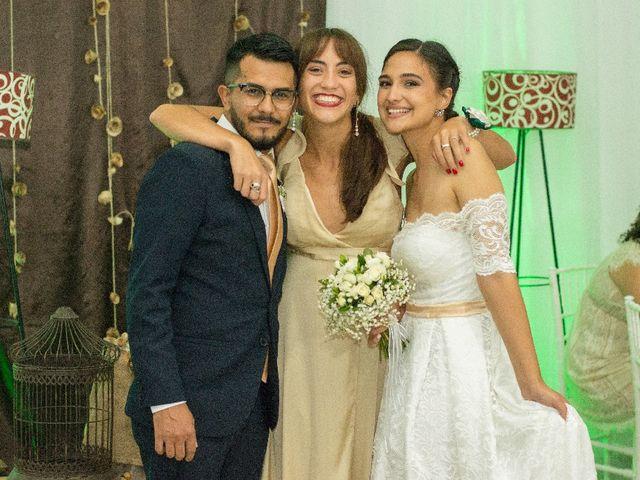 El casamiento de Abril y Josías  en Colonia Benítez, Chaco 3